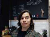 Realme U1 8MP selfie portraits - f/2.0, ISO 424, 1/33s - Realme U1 review