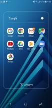 Folder view - Samsung Galaxy A6 (2018) review