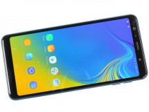 6-inch Super AMOLED goodness - Samsung Galaxy A7 (2018) review
