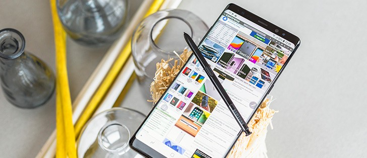 Samsung Galaxy Note8 long-term review: Frustrations, niggles, annoyances
