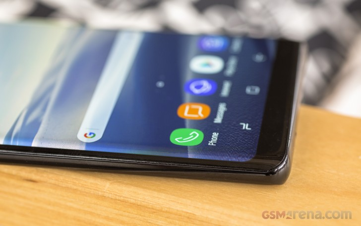 Samsung Galaxy Note8 long-term review