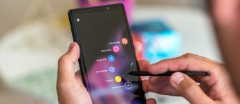 Samsung Galaxy Note9 - Full phone specifications