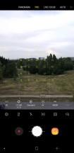 Camera UI - Samsung Galaxy Note9 review