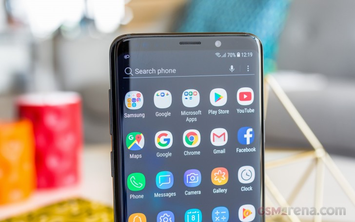 Samsung Galaxy S9 Plus long-term review