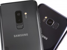 9>8 - Samsung Galaxy S9+ review