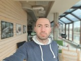 Samsung Galaxy S9 8MP selfies with bokeh - f/1.7, ISO 40, 1/100s - Samsung Galaxy S9 review