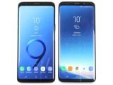 Galaxy S8 vs. S9 - Samsung Galaxy S9 review