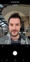 AR Emoji - Samsung Galaxy S9 review