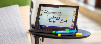 Samsung Galaxy Tab S4 10.5 hands-on review