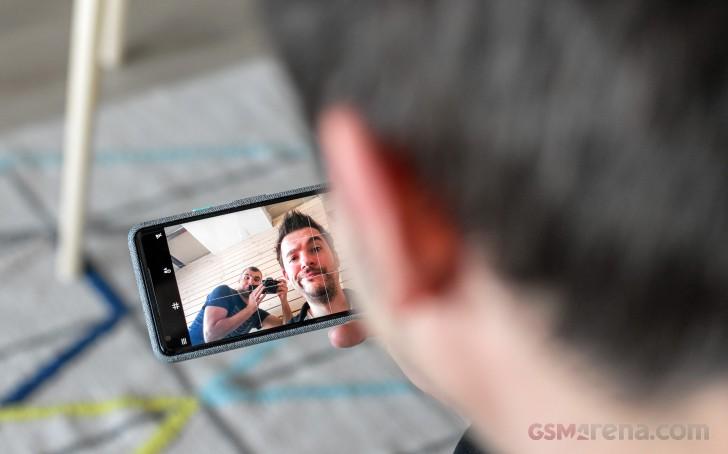 Best phone cameras for selfie videos