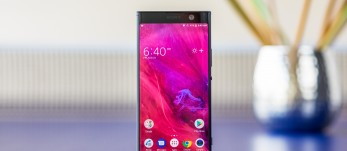 Sony Xperia XA2 Plus review