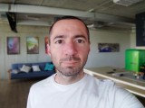 Sony Xperia XA2 Plus 8MP portrait selfies - f/2.0, ISO 95, 1/0s - Sony Xperia XA2 Plus review