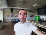 Sony Xperia XA2 Plus 8MP portrait selfies - f/2.0, ISO 93, 1/0s - Sony Xperia XA2 Plus review