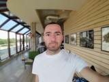 Sony Xperia XA2 Plus 8MP portrait selfies - f/2.0, ISO 55, 1/0s - Sony Xperia XA2 Plus review