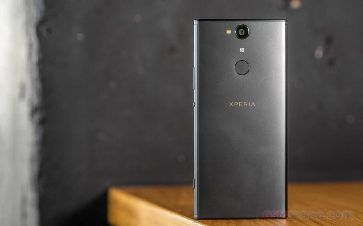 Sony Xperia XA2 Plus review