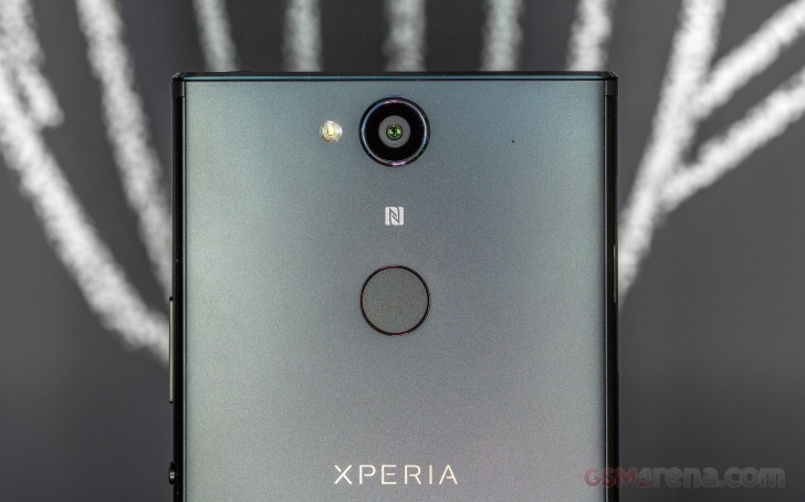Sony Xperia XA2 Plus review: Camera