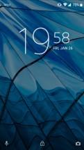 Xperia launcher - Sony Xperia XA2 review