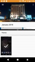 Split Screen - Sony Xperia XA2 review