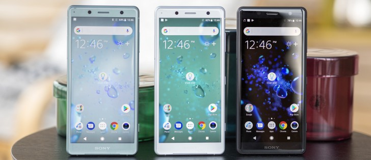 Sony Xperia XZ2 Compact review: Camera, image quality