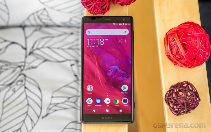 Sony Xperia XZ2 long-term review: Software, performance, battery life