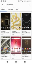 Xperia Themes - Sony Xperia XZ2 review