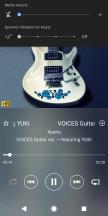 Dynamic Vibration System - Sony Xperia XZ2 review
