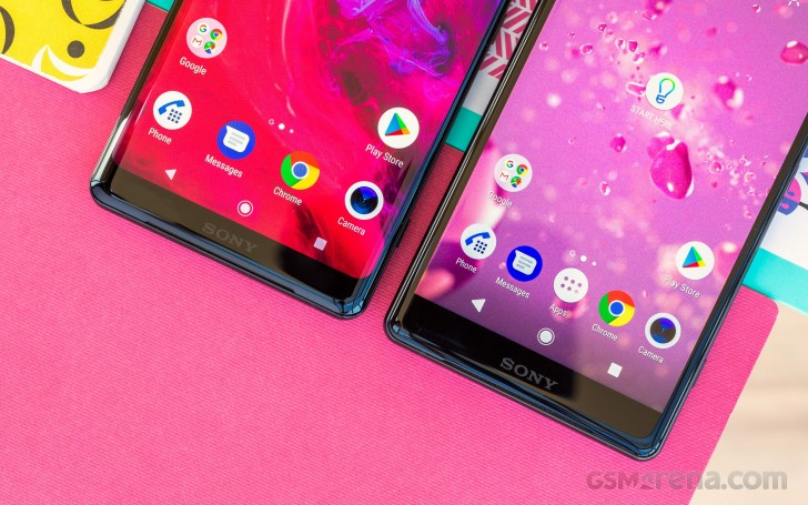 Sony Xperia XZ3 review: Lab tests - display and audio