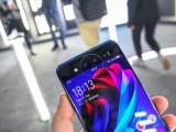 NEX Dual Display in Blue - Vivo NEX Dual Display Edition hands-on review