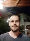 vivo NEX S selfie samples - f/2.0, ISO 1181, 1/17s - vivo NEX S review