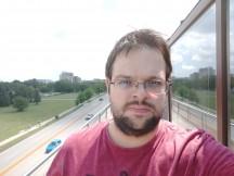 vivo NEX S selfie samples - f/2.0, ISO 50, 1/587s - vivo NEX S review