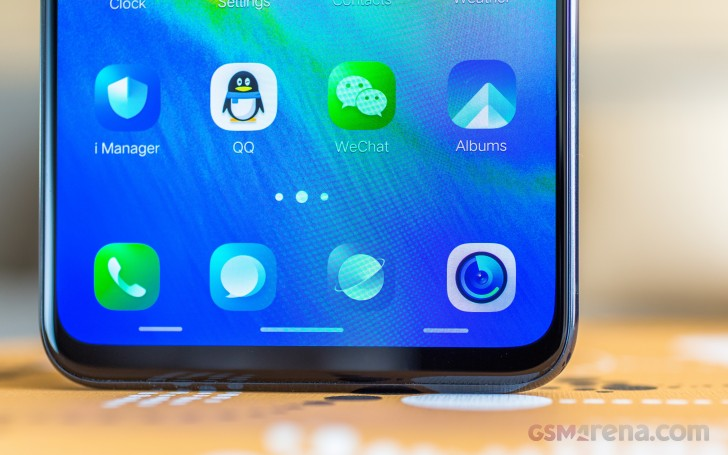 vivo NEX S review: Software