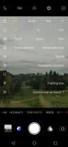 Camera UI - vivo NEX S review