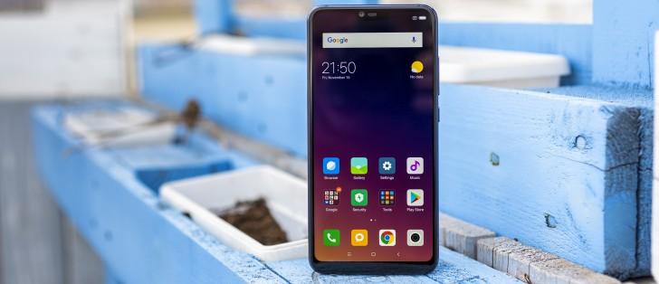 Xiaomi Mi 8 Lite review - GSMArena com tests