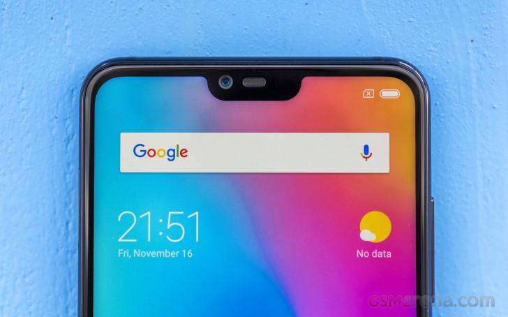 Xiaomi Mi 8 Lite review