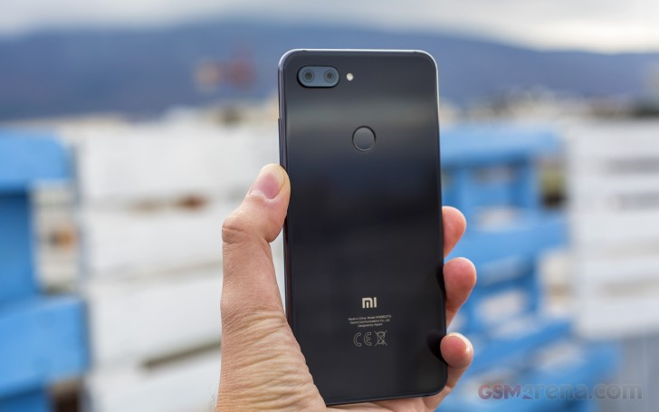 Xiaomi Mi 8 Lite review - GSMArena com tests