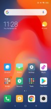 Home screen - Xiaomi Mi 8 Lite review