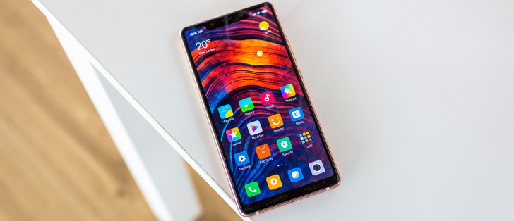 Xiaomi Mi 8 SE review: Software, performance