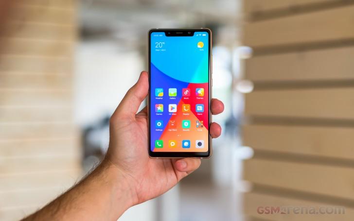 Xiaomi Mi 8 SE review