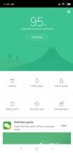 Security app - Xiaomi Mi 8 SE review