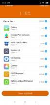 Cleaner - Xiaomi Mi 8 SE review