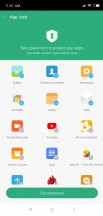 App lock - Xiaomi Mi 8 SE review