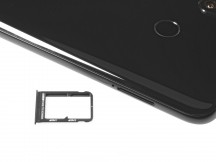 2x nano SIM - Xiaomi Mi 8 review