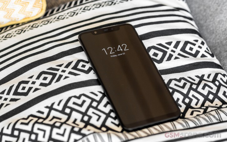 Xiaomi Mi 8 review: Software, Dual GPS, performance