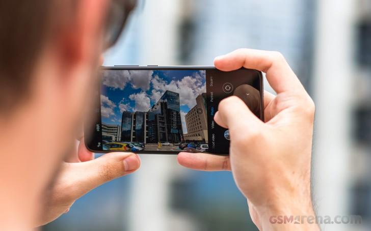 Xiaomi Mi 8 review: Camera