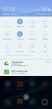 Notifications - Xiaomi Mi 8 review
