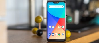 Xiaomi Mi A2 Lite review