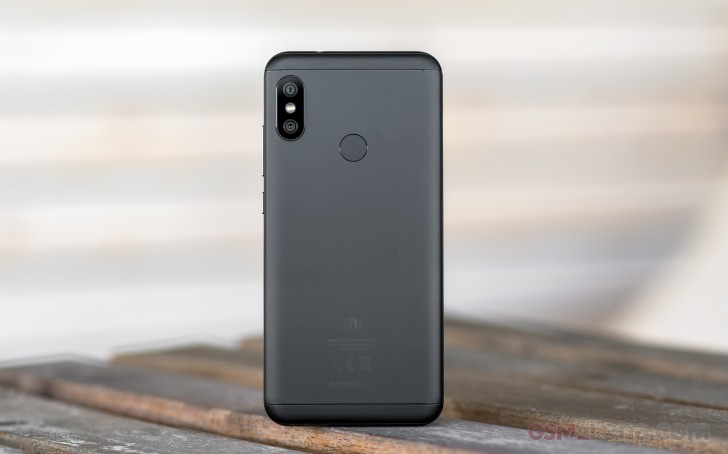 Xiaomi Mi A2 Lite review: Alternatives, pros and cons, verdict