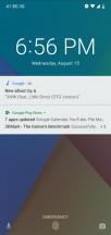 Lockscreen - Xiaomi Mi A2 Lite review
