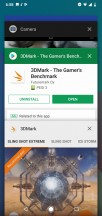 Task switcher - Xiaomi Mi A2 Lite review