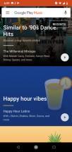 Google Play Music - Xiaomi Mi A2 Lite review